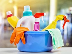 Beware! These Household Cleaning Products May Make Your Child Overweight