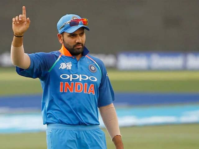 IND vs BAN Final: Rohit Sharma accepts to learn these important things from CAPTAIN DHONI