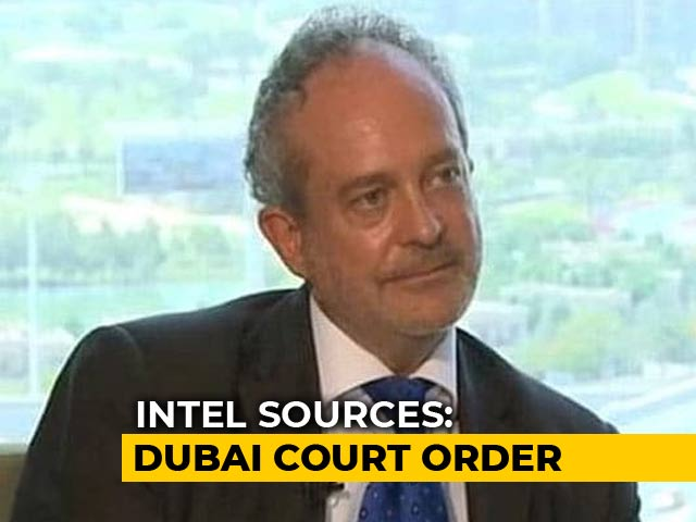 Video : Christian Michel, AgustaWestland Middleman, To Be Extradited: Dubai Court
