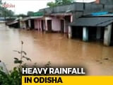 Video : Cyclone Daye Crosses Odisha, Authorities On High Alert