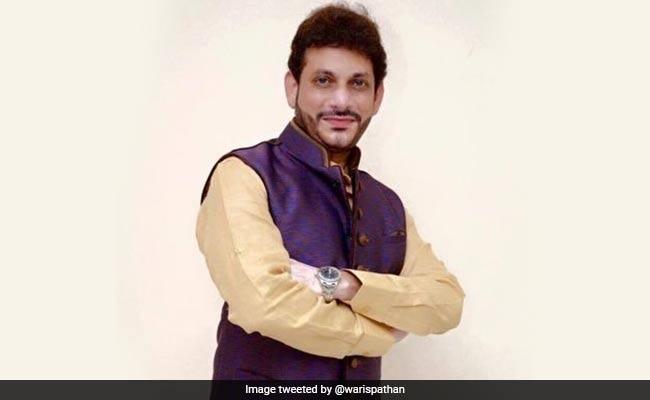 Asaduddin Owaisi's Partyman 'Apologises' For Chanting Ganpati Bappa Morya