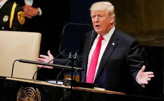 Blamed For Bomb Threats, Trump Blasts 'Low-Rated' CNN In 3 AM Tweet