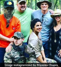 Priyanka Chopra And Nick Jonas' 'Ranch Life' In Texas Looks Like This