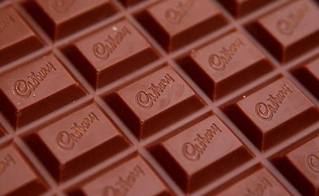 Cadbury Owner Stockpiles Brexit Chocolate Stash To Avoid Interruptions