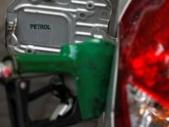 Petrol, Diesel Prices Hiked For Third Consecutive Day