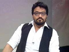 """""""Thanks Guys, Car Took The Hit"""": Babul Supriyo After Accident In Delhi"""