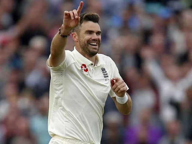 India vs England: James Anderson Surpasses Glenn McGrath, Becomes The Most Successful Test Fast Bowler