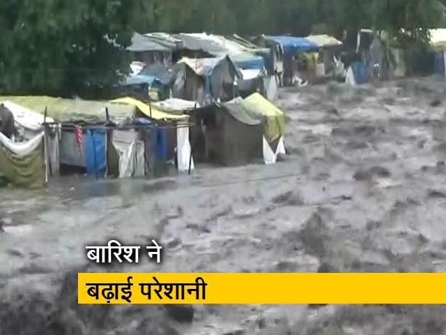Videos : इंडिया 9 बजे: पहाड़ी राज्यों में बारिश से आफत