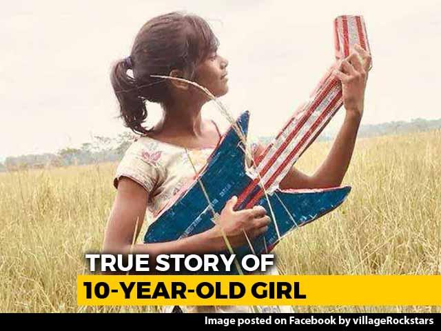 Video : Digital Camera, Shoestring Budget Take Assam Filmmaker Rima Das To Oscars