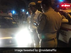 Man Arrested In Noida For Impersonating IAS Officer, Getting Cops To Work