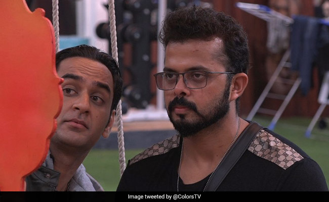 Bigg Boss 12, Day 11, Written Update: Sreesanth Threatens To Leave The House, Again