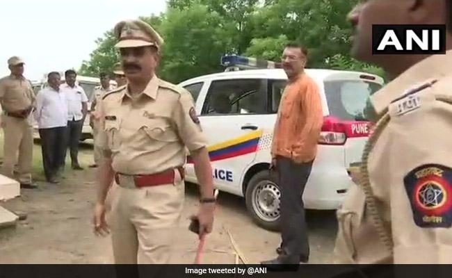 पुणे में शिवसेना नेता की हत्या, तीन लोग गिरफ्तार