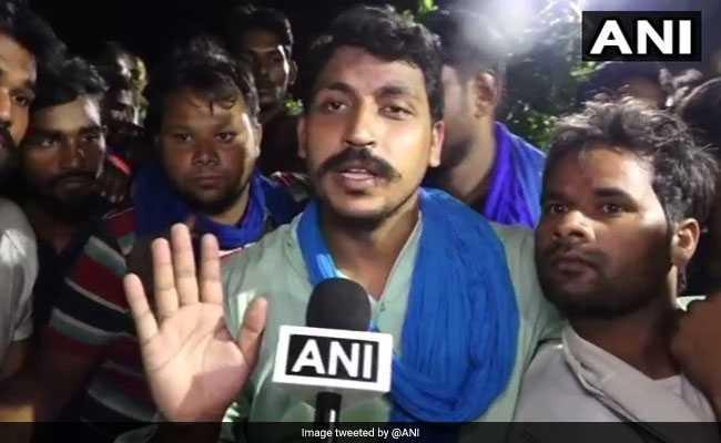 जेल से रिहा होते ही भीम आर्मी प्रमुख चंद्रशेखर रावण बोले- अपने लोगों से कहूंगा 2019 में BJP को उखाड़ फेंकें