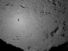 Japan's Spacecraft Lands On Asteroid, Will Fire Bullet To Stir Up Surface