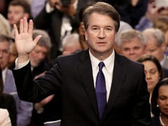 US Senate Nears Final Vote On Brett Kavanaugh's Supreme Court Nomination