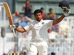 Karun Nair To Lead Board President's XI Against West Indies