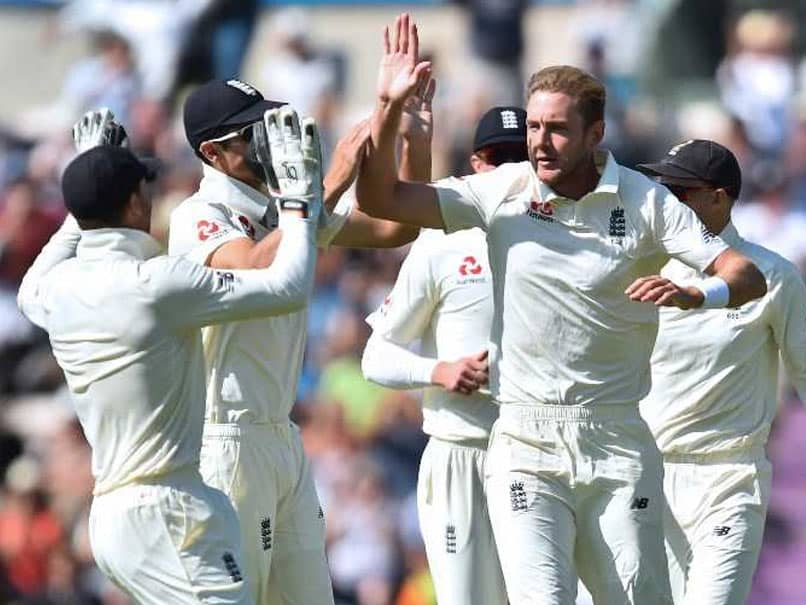 India vs England Highlights, 5th Test Day 4: Alastair Cook Shines As India Stumble In Run Chase On Day 4