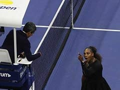 Serena Williams' US Open Final Meltdown: The Official Response