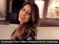Video: मिस पूजा को रेलवे स्टेशन पर चढ़ा डांस का शौक, लगाए ऐसे ठुमके फिरंगी भी रह गए हैरान