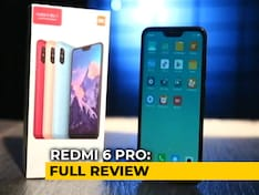 Hello Redmi