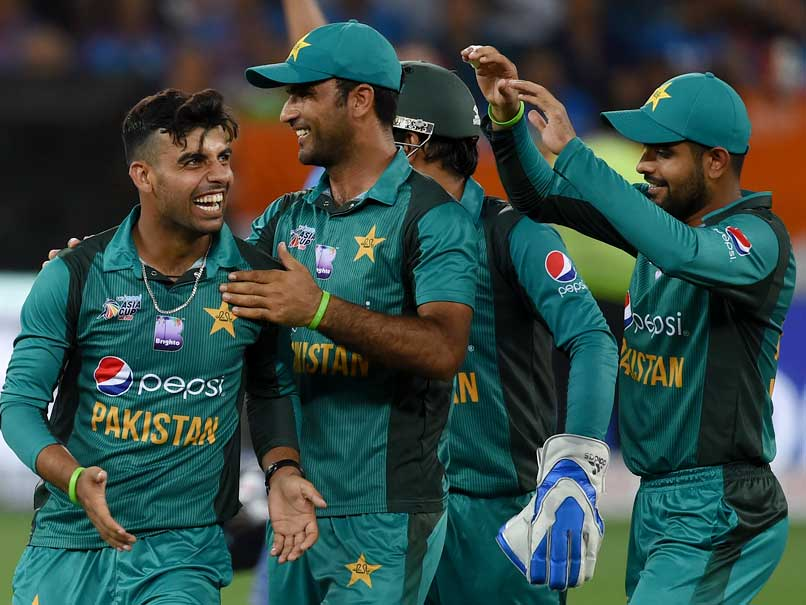 How Twitter reacted to Pakistan's win against Afghanistan