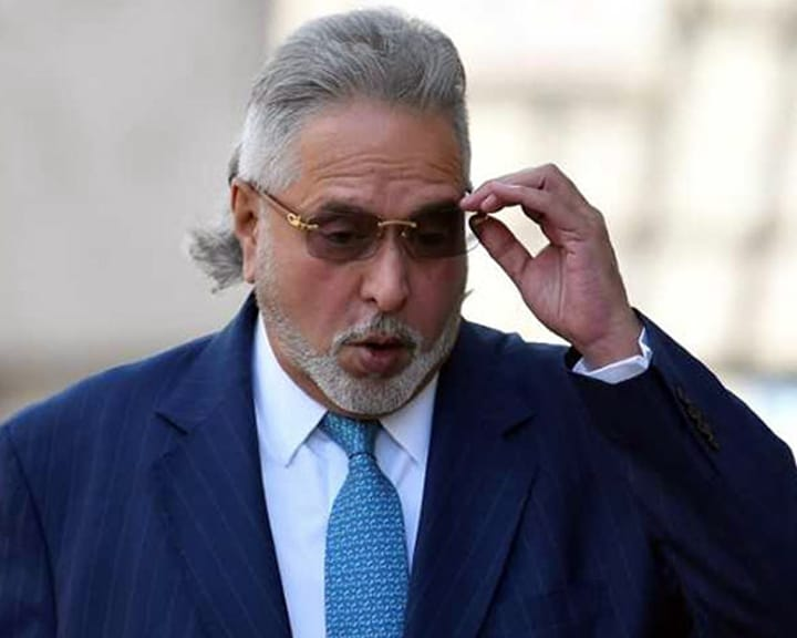 Centre 'Deeply Satisfied' With UK Court's Verdict On Vijay Mallya