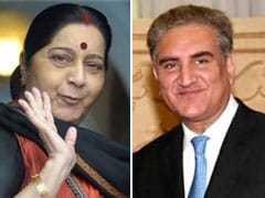 """Terrific News,"" Says US On Meeting Between India, Pak Foreign Ministers"