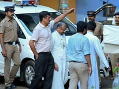 Bishop Franco Mulakkal Sent To 14 Days Judicial Custody