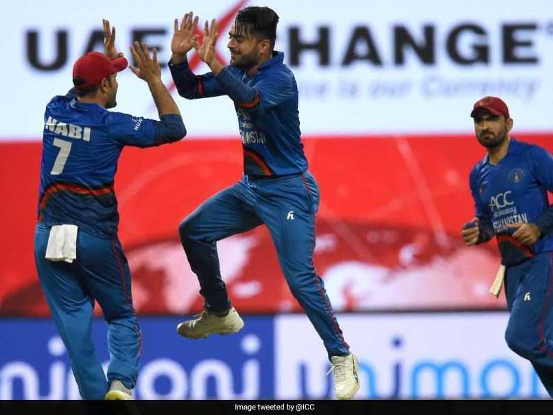 Asia Cup 2018: Afghanistan Fire Warning To World Cup Teams