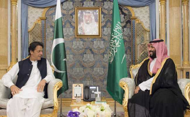 Pakistan Wants Saudi Arabia To Be Third Partner In Trade Corridor