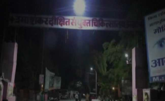 Woman, 20, Critical After Neighbours Pour Kerosene, Set Her On Fire In UP