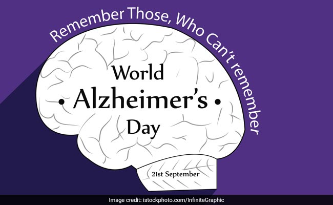 World Alzheimer's Day 2018: Here Are The Best Ways To Deal With Alzheimer's Patient
