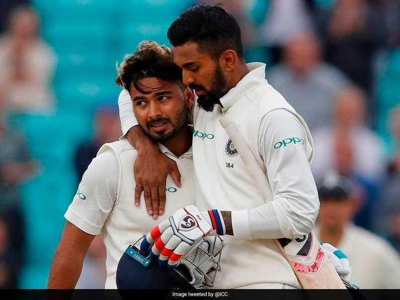 Ind vs Eng 5th Test:शतकीय पारी के दौरान ऋषभ पंत ने यह रिकॉर्ड किए अपने नाम...