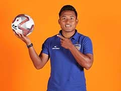 Jeje Lalpekhlua Says Football Is The Future Of Indian Sports