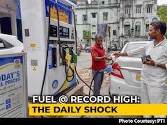 Video: Fuel Prices At Fresh Record Highs