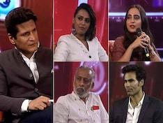 'NDTV युवा' में स्वरा भास्कर ने कहा, सोशल मीडिया कोई बड़ा-छोटा नहीं, सब बराबर हैं