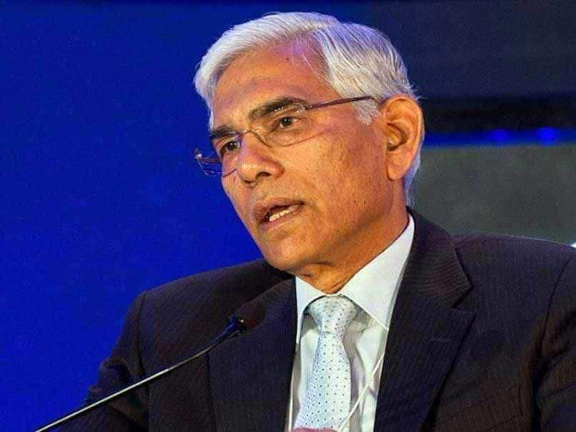 India vs England: Will Review Performance After Team Manager Submits Report, Says Vinod Rai