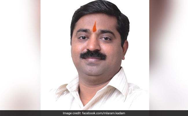 Case Against Maharashtra BJP Lawmaker For 'Will Kidnap Girls' Comment