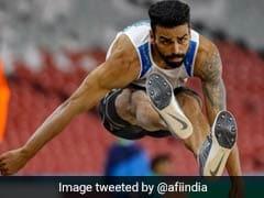 IAAF कप: ट्रिपल जंप में पदक जीत अरपिंदर ने रचा इतिहास, नीरज चोपड़ा ने किया निराश..