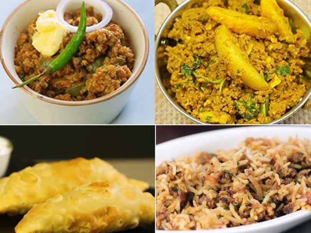 Video : 4 Must-Try Keema Recipes