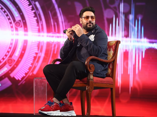 """Video : """"Any Artist Is A Mirror Of The Society"""": Rapper Badshah To NDTV"""