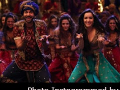 Foreign Media On <I>Stree</I>, New Hit Film, Where Men Are Afraid To Roam Streets