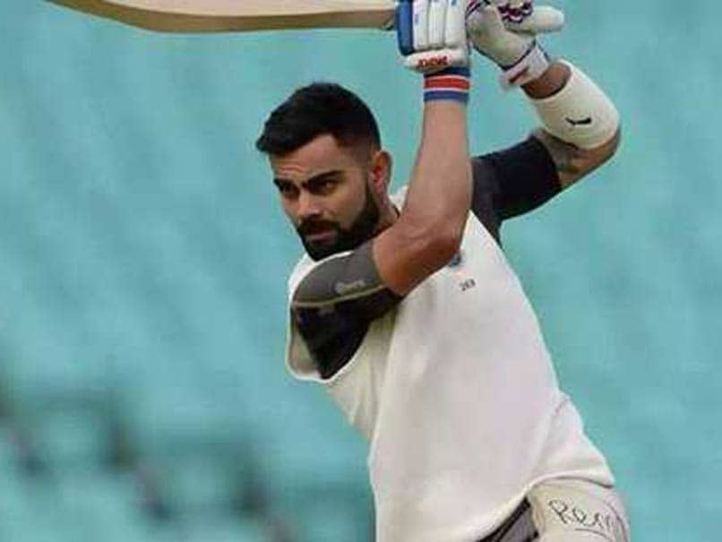 IND vs ENG: Kohli achieves another milestone, leave Sachin & Lara miles way behind