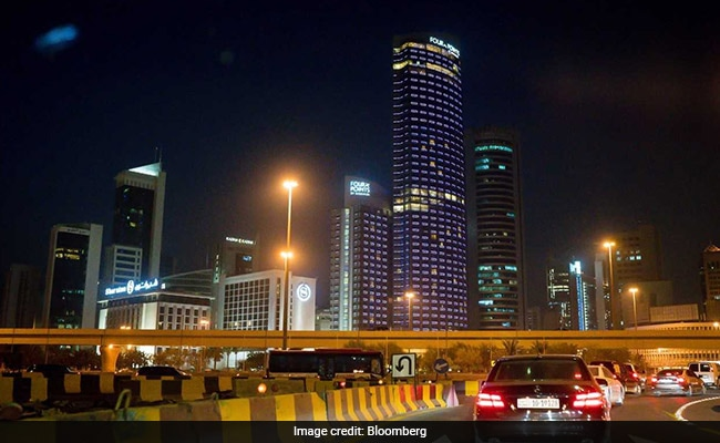 Move Over Saudi. Meet Stock Investors' New Darling In The Gulf