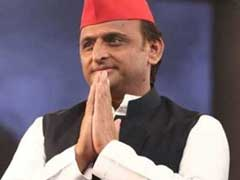Akhilesh Yadav May Be Probed In UP's Sand Mining Scam: CBI Sources
