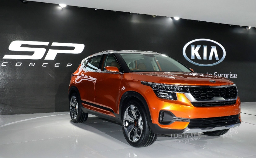 Kia aims to be present in top cities across the country in order to capture a majority of the market