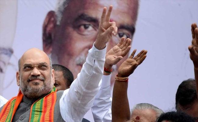 बीजेपी और कांग्रेस के बीच अब राष्ट्रवाद को लेकर नई जंग