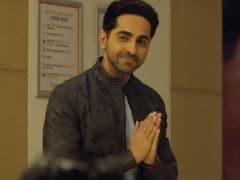 Badhaai Ho Box Office Collection Day 1: आयुष्मान खुराना ने 'बधाई हो' से मचाया धमाल, पहले दिन कमाए इतने करोड़