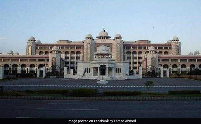 Pakistan Prime Minister House To Be Turned Into Postgraduate Institute