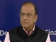 State-Run Banks' Bad Debts On A Decline, Pick-Up In Loan Recovery: Arun Jaitley